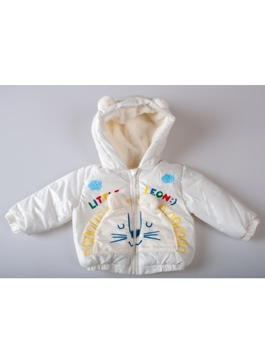 POKY Yeni Sezon Erkek Bebek Çocuk Little Leon Kozmonot Tulum-3606 Renkli